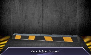Kauçuk Araç Stoperi MFK1207 - 6180