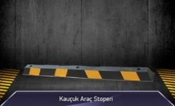 MFK - Kauçuk Araç Stoperi MFK1207