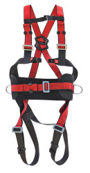 Kaya Safety - Kaya Safety Rock P-3 Emniyet Kemeri