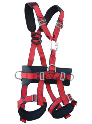 Kaya Safety - Kaya Safety Rock P-453-Y Emniyet Kemeri