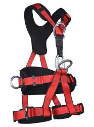 Kaya Safety - Kaya Safety Rock R5 Düşüş Durdurma ve Konumlandırma Kemeri