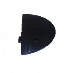 Kedi Gözlü Yol Kasisi Kapağı 500mm – Sarı Siyah – UT 9025 - 9027 - Thumbnail