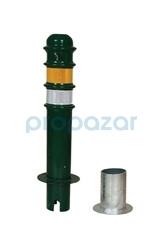 MFK - Kilitli Çıkar Park Direği MFK6302
