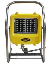 Wolf - KİRALAMA - Kiralık ATEX LED Exproof Projektör
