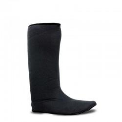 Palalı - Kışlık Tekstil Çorap 139