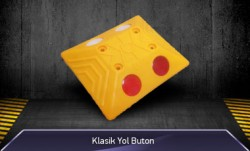 MFK - Klasik Yol Buton MFK1091 - 5120