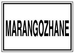 Propazar - Marangozhane İş Güvenliği Levhası - Tabelası