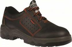 Mekap - Mekap 031 Çelik Burunsuz Deri Yazlık Ayakkabı