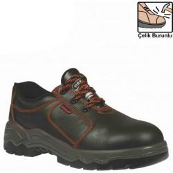 Mekap - Mekap 032 Çelik Burunlu Ayakkabı