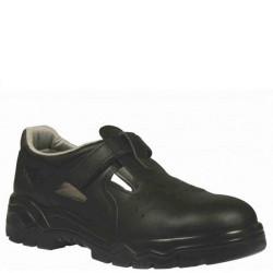 Mekap - Mekap 035 L Çelik Burunsuz Sandalet