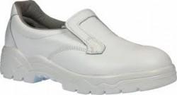 Mekap - Mekap 060 Medley Çelik Burunlu Ayakkabı (Beyaz)