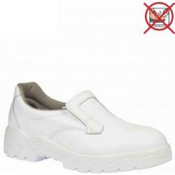 Mekap - Mekap 061 Medley Çelik Burunsuz Ayakkabı (Beyaz)