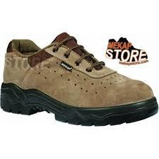 Mekap - Mekap 091 Bora Çelik Burunsuz Ayakkabı