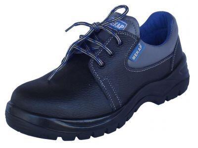 Mekap 106 Çelik Burunlu S2 İş Ayakkabısı