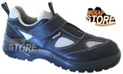 Mekap - Mekap 155 Kompozit Burunlu Ayakkabı S1