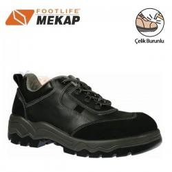 Mekap - Mekap 200 Panama Çelik Burunlu Ayakkabı