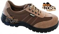Mekap - Mekap 232 Anoraklı Kompozit Burunlu Ayakkabı