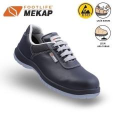 Mekap - Mekap 294-S3 SRC ESD Jeriko Çelik Burunlu Çelik Ara Tabanlı İş Ayakkabısı