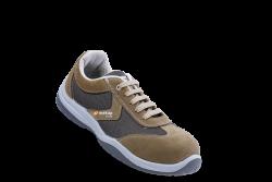 Mekap - Mekap RMK-42 Süet S1 İş Ayakkabısı