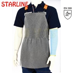 Starline - Metal Örgü Önlük