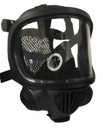 MFA - MFA FM 7700 Tam Yüz Gaz Maskesi Class3 Konuşma Diyaframlı
