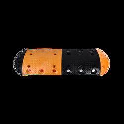 MFK 1093 - 5200 Sarı Oval Yol Kasisi - Thumbnail