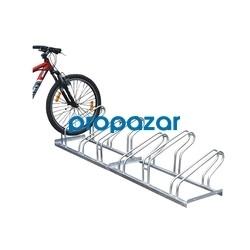 MFK - MFK 6193 Altılı Bisiklet Park Yeri