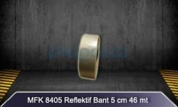 MFK - MFK 8405-8406-8407-8408 Petekli Reflektif Bant