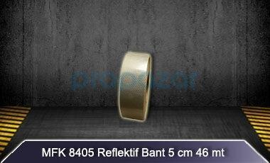 MFK 8405-8406-8407 Petekli Reflektif Bant