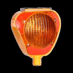 MFK - MFK 9505 Power Led'li Solar Flaşör Sarı