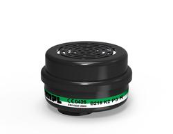 MPL Maske - MPL B216 K2P3 Amonyak ve Türevleri ve Toz Maske Filtresi