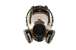 MPL Maske - MPL IN150/2 Tam Yüz Gaz Maskesi
