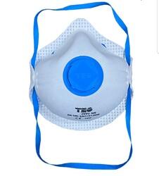 Teo - N95 Ventilli Maske