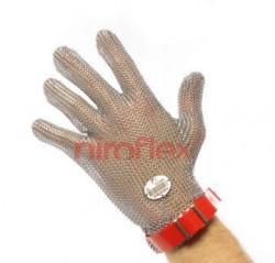 Veo - NiroFlex Çelik Örgü İş Eldiveni