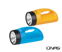 Onas - Onas NS-301 Şarjlı 18+1W Led Spot El Feneri