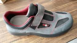 ONAT - Onat F16 S1 Süet İş Ayakkabısı