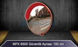 MFK - Oval Güvenlik Aynası 100cm MFK6500
