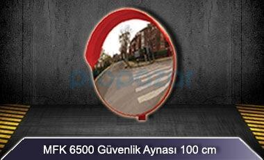 Oval Güvenlik Aynası 100cm MFK6500
