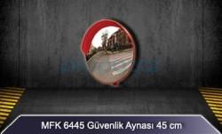 MFK - Oval Güvenlik Aynası 45cm MFK6445