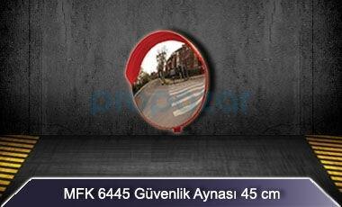 Oval Güvenlik Aynası 45cm MFK6445