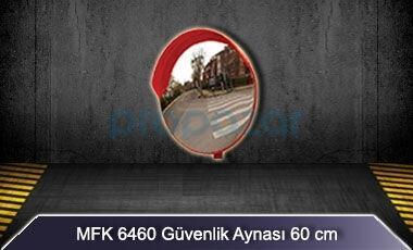 Oval Güvenlik Aynası 60cm MFK6460
