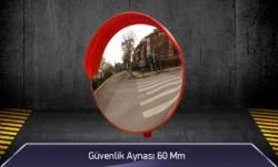 MFK - Oval Güvenlik Aynası