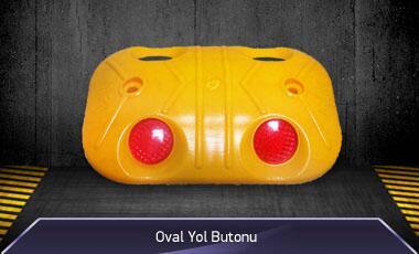 Oval Yol Butonu MFK1090 - 5110