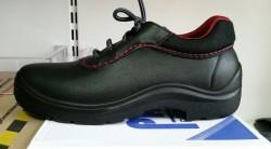 Palalı - Palalı Çelik Burunsuz İş Ayakkabısı