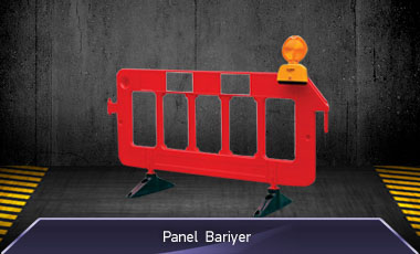 Panel Bariyer MFK1610-7200