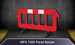 MFK - Panel Bariyer MFK7200