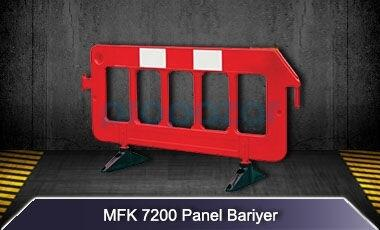 Panel Bariyer MFK7200