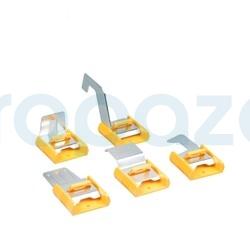 PRO-INC Loto Eked - Pano Kapakları, Butonlar ve Şalter Kolları Kilitleme Ekipmanları