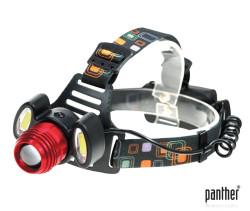 Panther - Panther PT-5150 Şarjlı Kafa Lambası