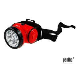 Panther - Panther PT-655 Şarjlı Kafa Lambası